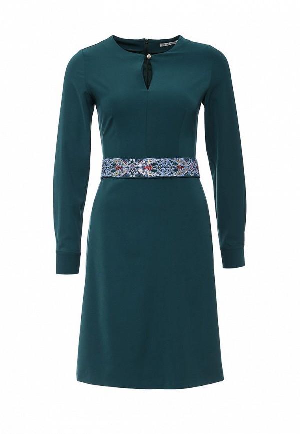 Платье-миди Zarina 632807501