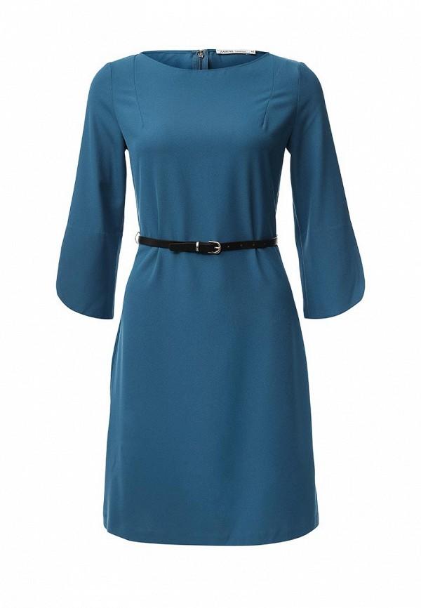 Платье-миди Zarina 632823504