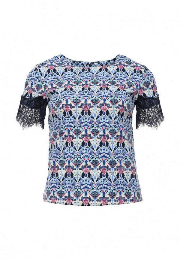 Блуза Zarina 632839411