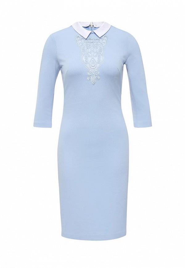 Платье-миди Zarina 632859505