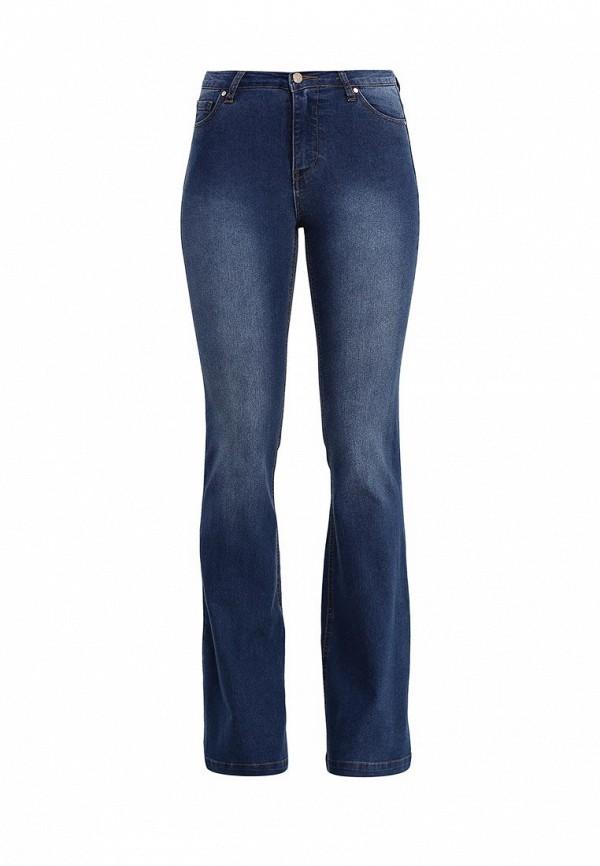 Широкие и расклешенные джинсы Zarina 632864711