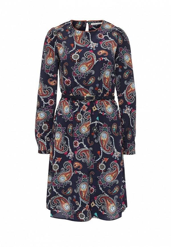 Платье-миди Zarina 632906523
