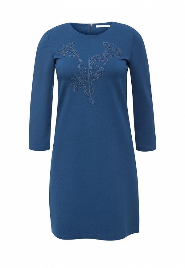 Вязаное платье Zarina 632941528