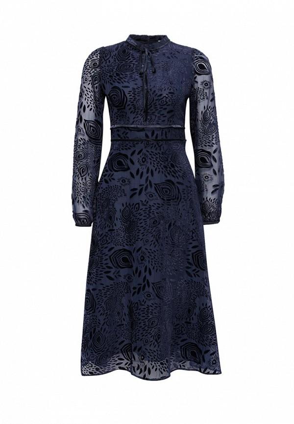 Платье-миди Zarina 632943511