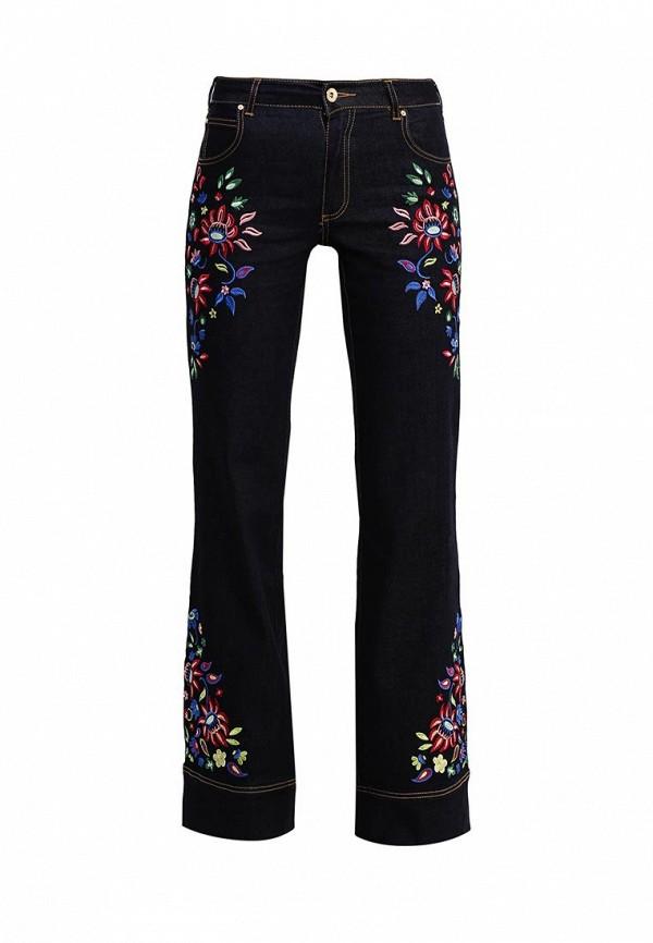 Широкие и расклешенные джинсы Zarina 632947712