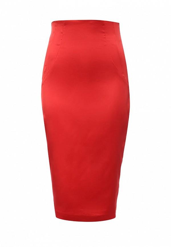 Прямая юбка Zarina 642232202