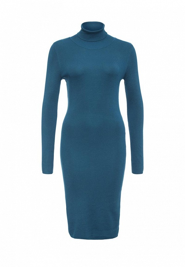 Вязаное платье Zarina 642075506