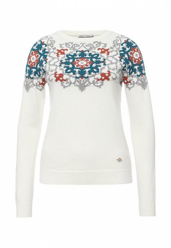 Пуловер Zarina 642083808