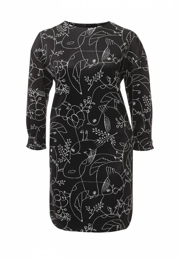 Платье-мини Zarina 642093513