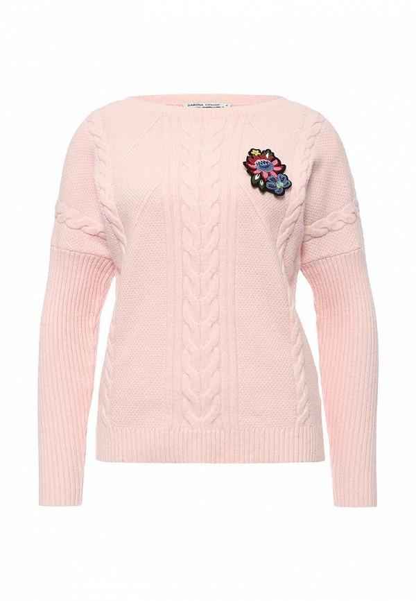 Пуловер Zarina 642095813