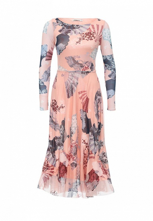 Летнее платье Zarina 642105500