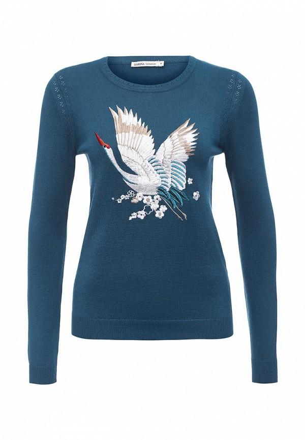 Пуловер Zarina 642174801