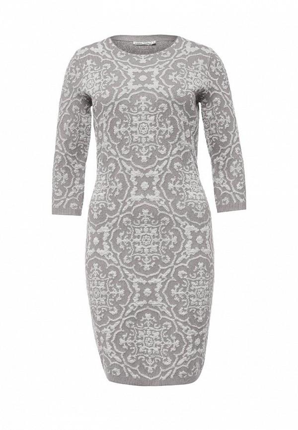 Вязаное платье Zarina 642175507