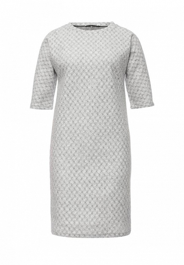 Вязаное платье Zarina 642180510