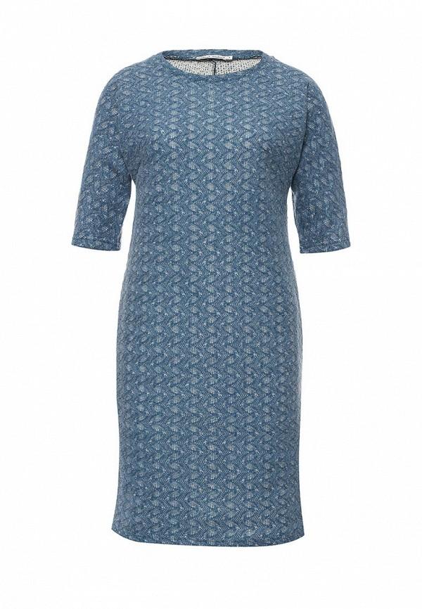 Вязаное платье Zarina 642187505