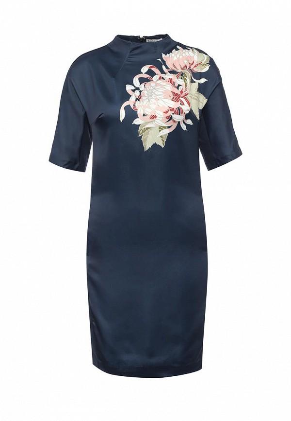 Вязаное платье Zarina 642033501