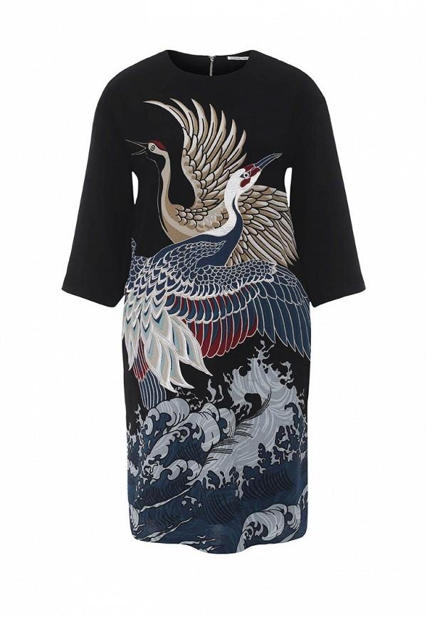 Платье Zarina Zarina ZA004EWMRO81