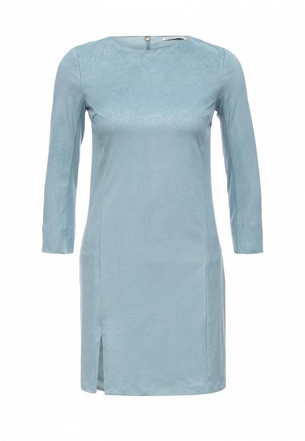 Платье-миди Zarina 642136516