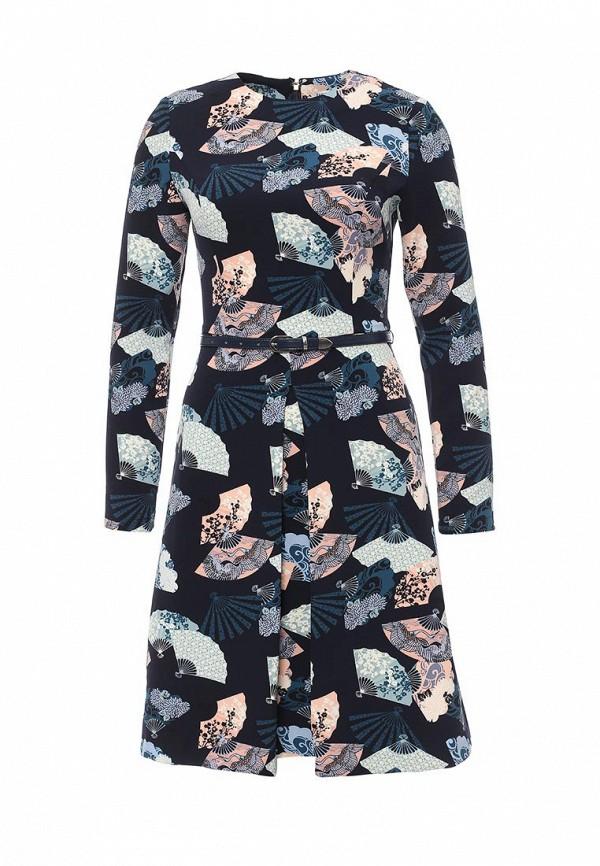 Платье-миди Zarina 642138515