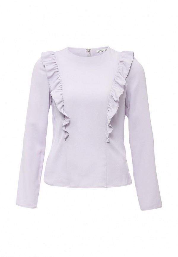 Блуза Zarina Zarina ZA004EWPEY02 блуза zarina zarina za004ewuoq11