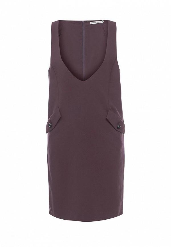 Платье Zarina Zarina ZA004EWPFA48 zarina zarina za004ewhfr46