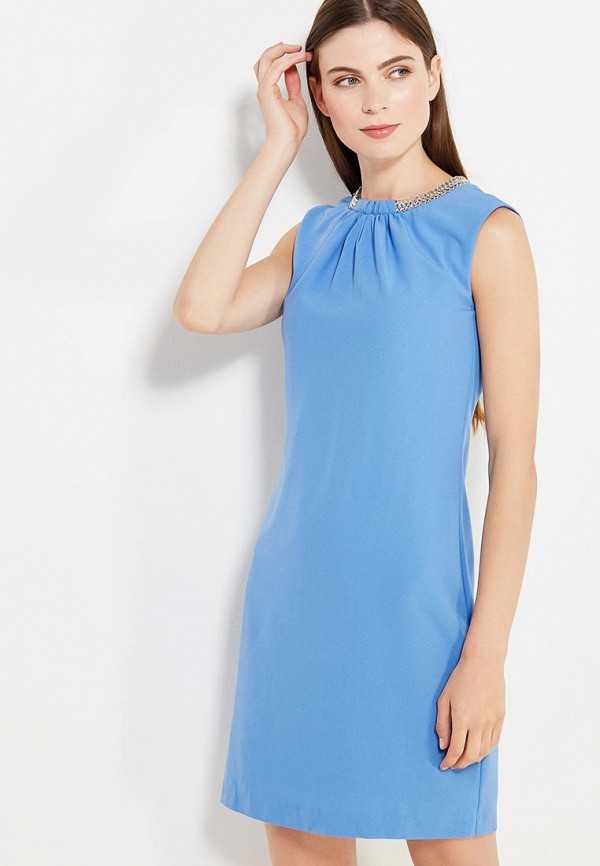 Платье Zarina Zarina ZA004EWPFC45 платье zarina zarina za004ewuon33