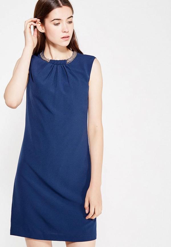 Платье Zarina Zarina ZA004EWPFC46 платье zarina zarina za004ewxrm38