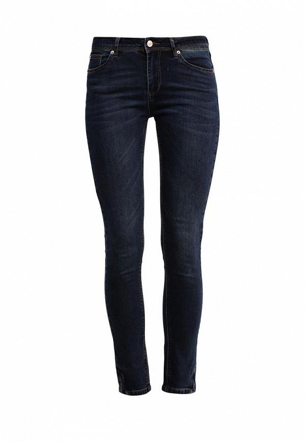 Зауженные джинсы Zarina 712360706