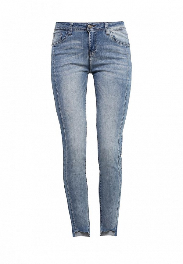 Зауженные джинсы Zarina 712362708