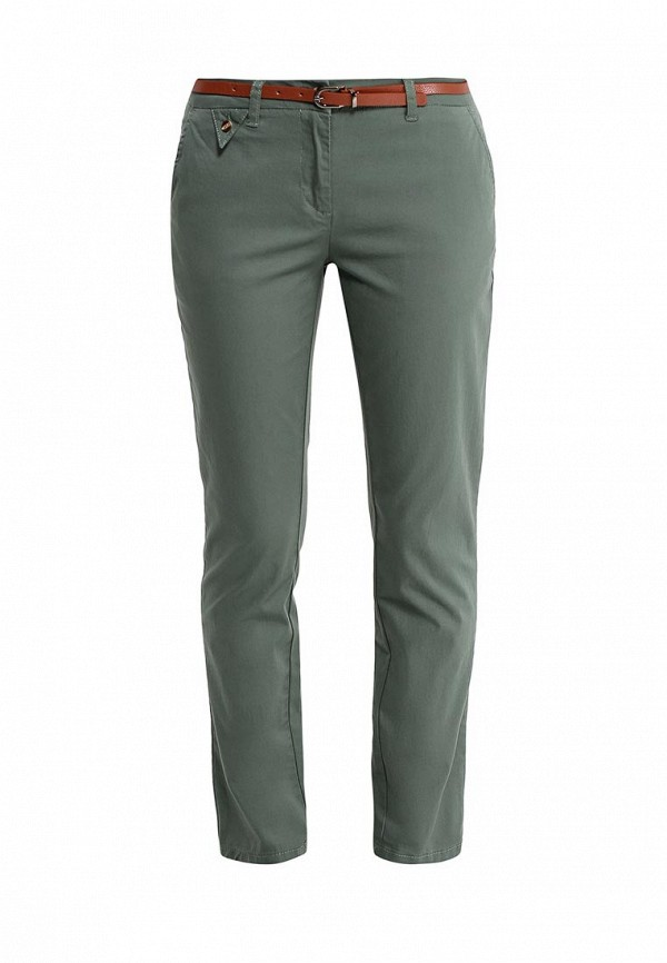 Женские зауженные брюки Zarina 712363711