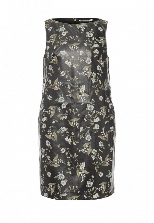 Платье Zarina Zarina ZA004EWPFD43