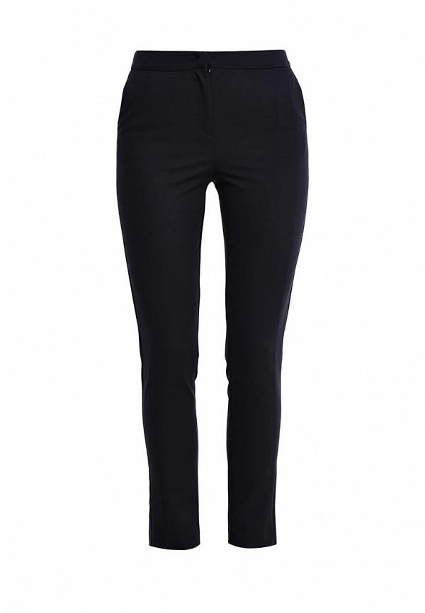 Купить женские брюки Zarina синего цвета