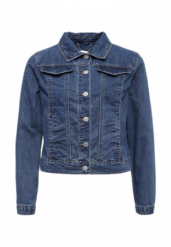 Куртка джинсовая Zarina