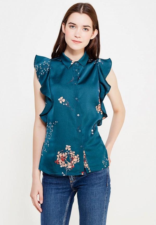 Блуза Zarina Zarina ZA004EWUON37 zarina блуза