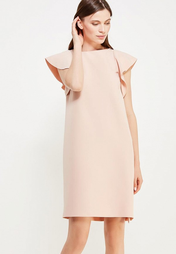 Платье Zarina Zarina ZA004EWUON51 платье zarina zarina za004ewuon33