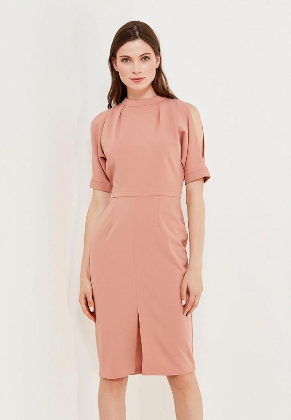 Платье Zarina Zarina ZA004EWUON62 блуза zarina zarina za004ewysu26