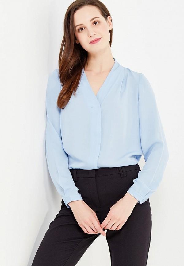 Блуза Zarina Zarina ZA004EWUON72 zarina блуза