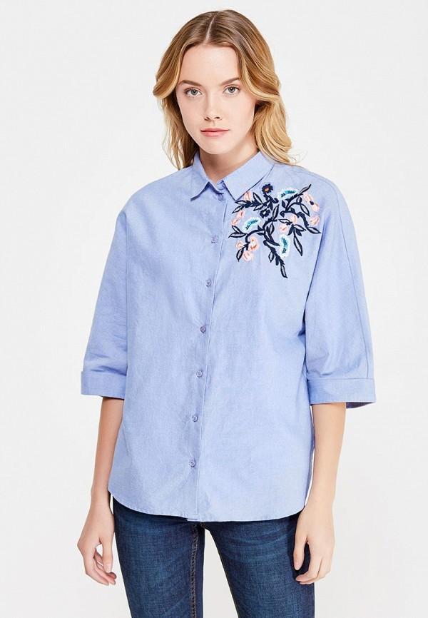 Рубашка Zarina Zarina ZA004EWUON83 блуза zarina zarina za004ewysu26