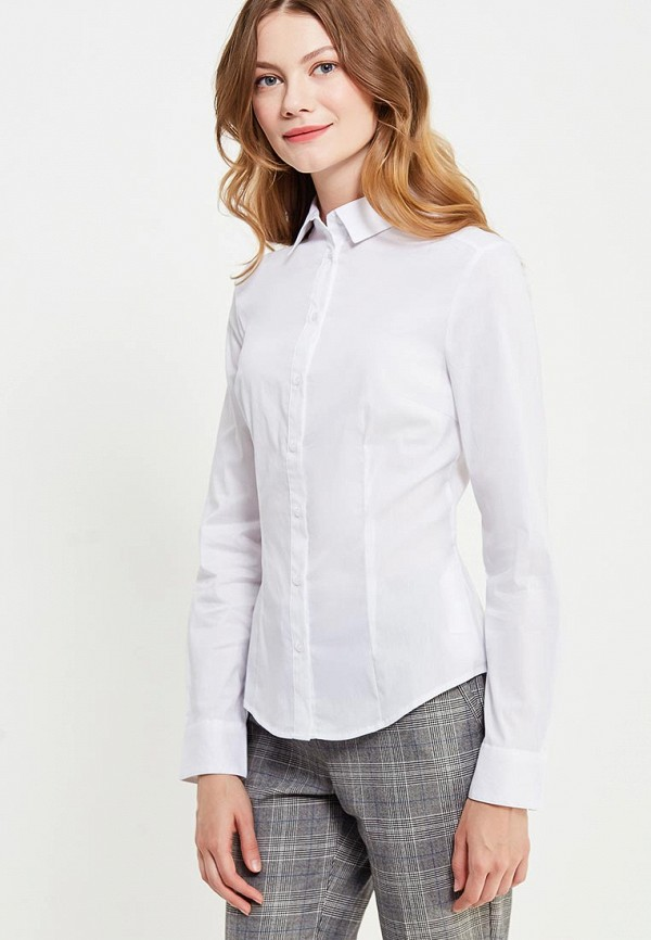 Рубашка Zarina Zarina ZA004EWUON84 zarina zarina za004ewhfr46
