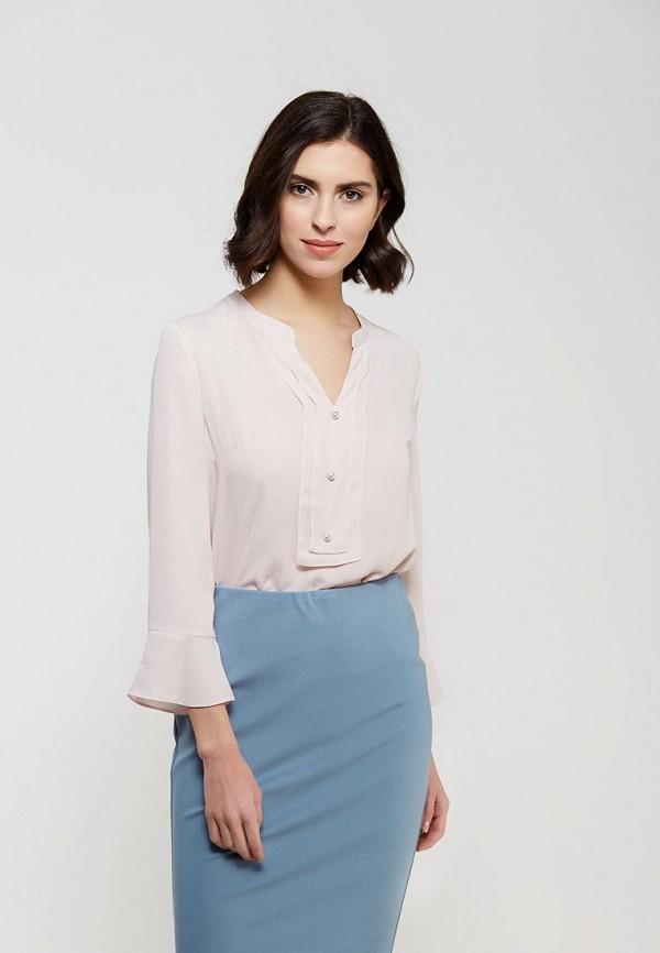 Блуза Zarina Zarina ZA004EWUON91 zarina блуза