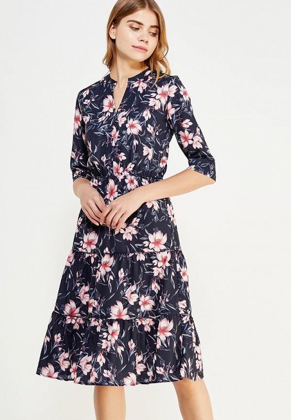 Платье Zarina Zarina ZA004EWUOP11 gucci черные сапоги с эластичной деталью