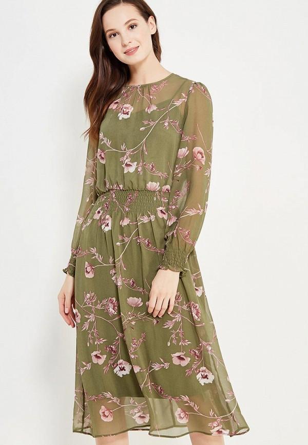 Платье Zarina Zarina ZA004EWXRM33 платье zarina zarina za004ewuon33
