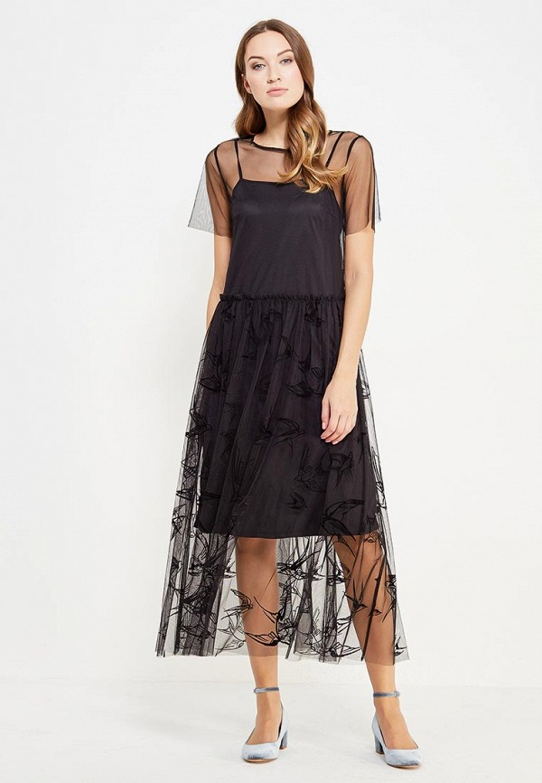Платье Zarina Zarina ZA004EWXRM34