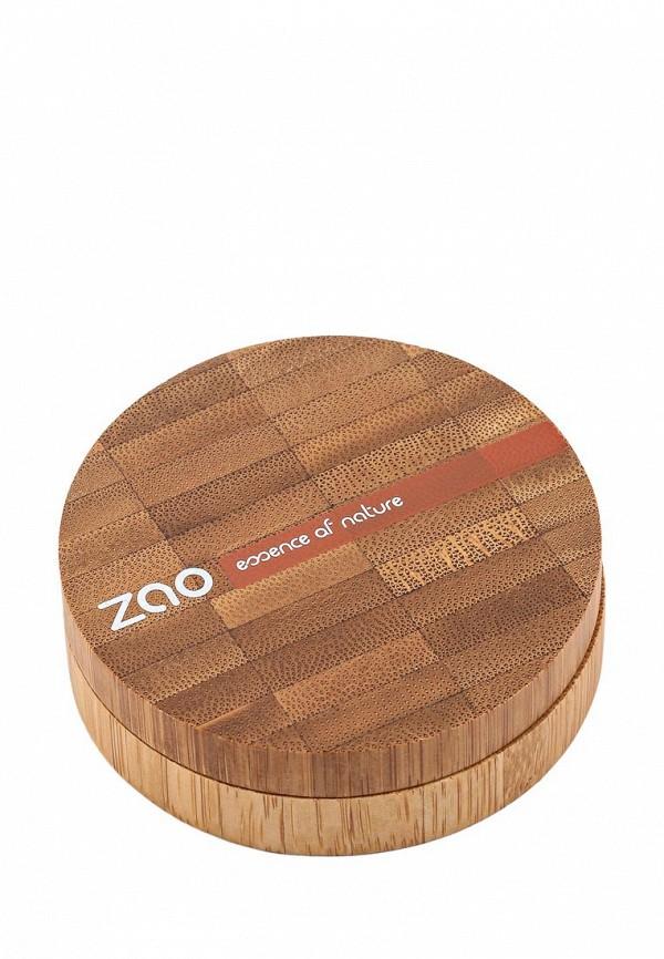Пудра ZAO Essence of Nature компактная 301 слоновая кость