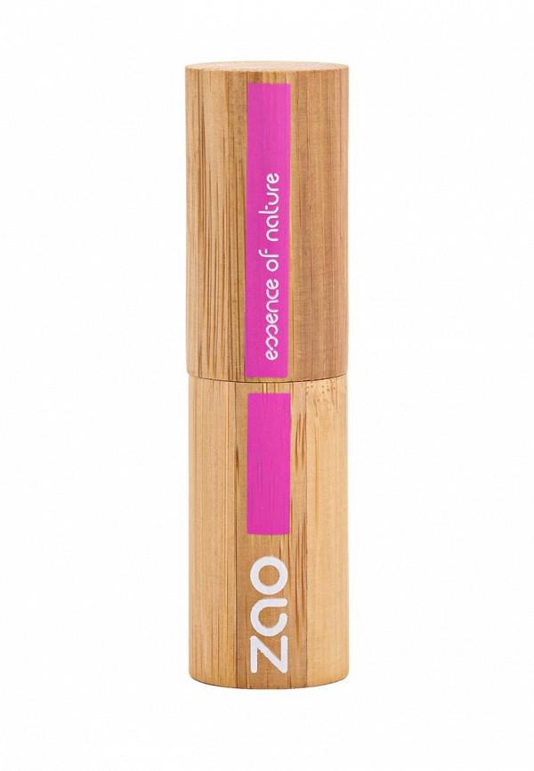 Губная помада ZAO Essence of Nature перламутровая 405 золотисто-коричневый