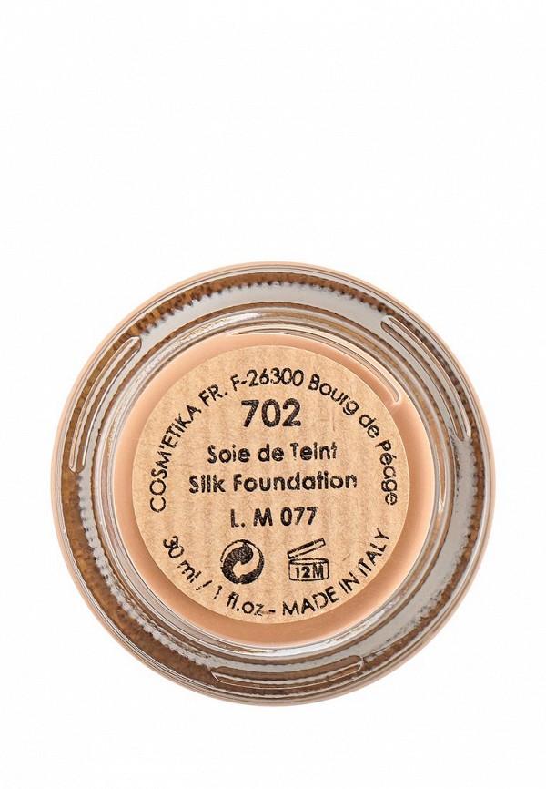 Тональная основа ZAO Essence of Nature 702 абрикос