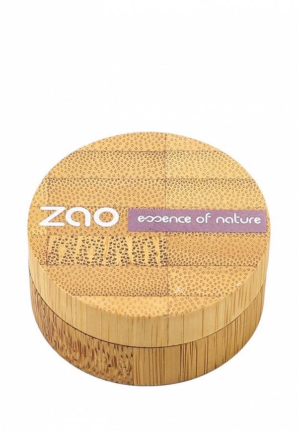 Тени ZAO Essence of Nature ZAO Essence of Nature ZA005LWKJK47 тени zao essence of nature перламутровые 110 серый металл