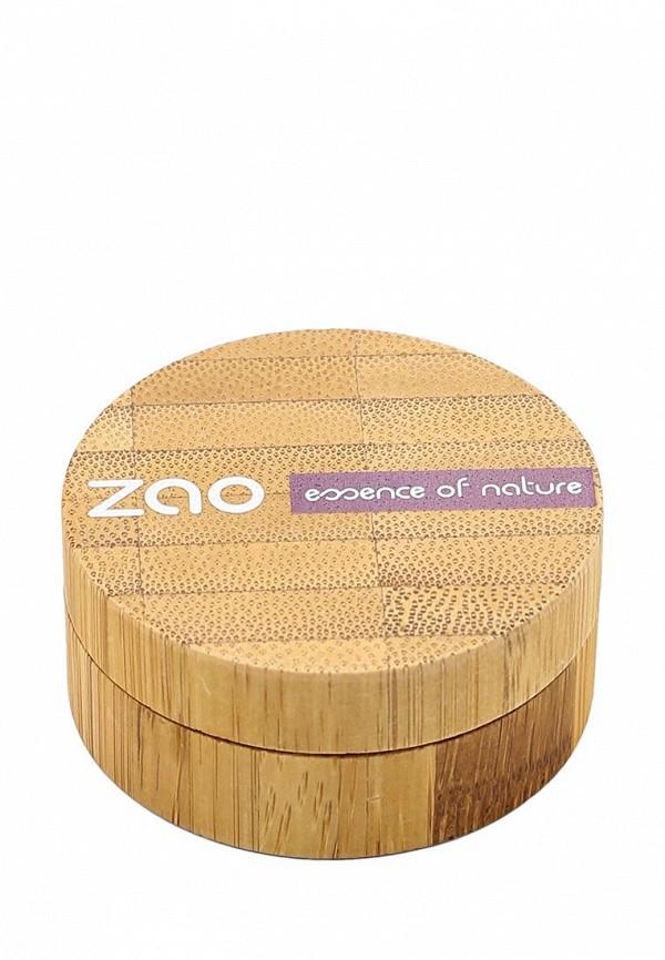 Тени ZAO Essence of Nature ZAO Essence of Nature ZA005LWKJK48 тени zao essence of nature перламутровые 110 серый металл