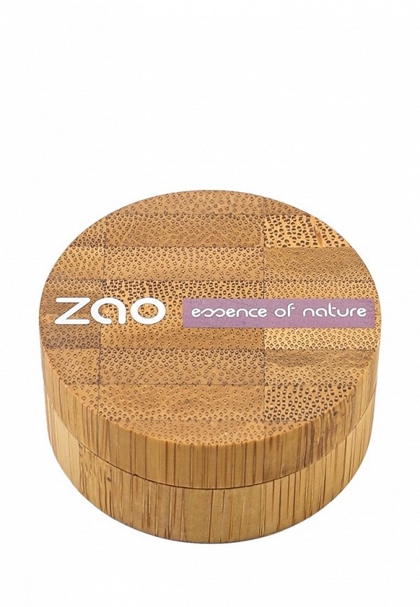 Тени для век ZAO Essence of Nature ZAO Essence of Nature ZA005LWKJK49 дизайн ногтей essence накладные ногти french click