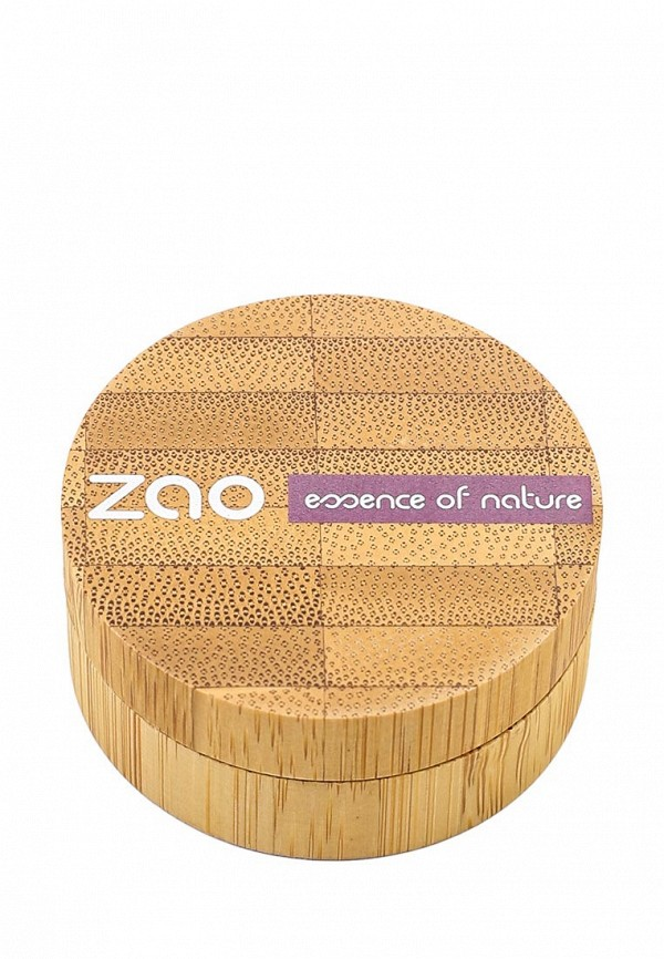 Тени для век ZAO Essence of Nature ZAO Essence of Nature ZA005LWKJK53 дизайн ногтей essence накладные ногти french click